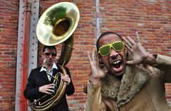 La première édition du festival Pépites Club du Hasard Ludique a lieu le 25 septembre dans les Jardins Du Ruisseau (XVIIIe).
