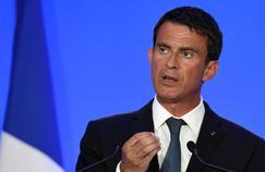 Manuel Valls confirme une baisse de l'impôt sur les sociétés pour toutes les entreprises en 2020.
