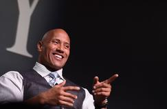 Dwayne Johnson alias The Rock est l'acteur le mieux rémunéré au monde avec 64 millions de dollars.