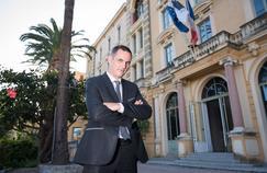 L'autonomiste Gilles Simeoni, 49 ans, a gagné la mairie de Bastia en 2014 et les régionales en 2015. «Nous avons passé le test de la crédibilité», dit-il.