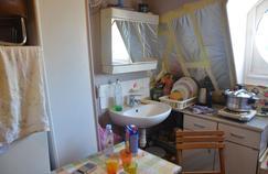 En Île-de-France, plus de 14.000 ménages vivent dans ces micro-logements.