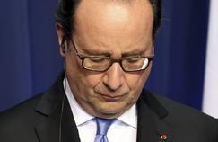 «J'ai eu tort, je n'ai pas eu de bol.» La petite phrase de François Hollande dans Confessions privées avec le président a été vivement critiquée.