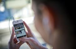 La plateforme suédoise Spotify domine pour le moment largement le marché, avec plus de 100millions d'utilisateurs.