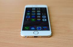 Le défaut de conception surnommé «Touch Disease» touche les iPhone 6 et iPhone 6 Plus.