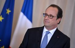Sous pression, Hollande a multiplié mercredi allusions et mises en garde, signe - s'il en était besoin - que Macron est bien présent à son esprit.