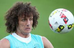 David Luiz a démenti avoir critiqué le PSG ou la Ligue 1 sur son compte Facebook.
