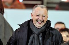 Jean-Michel Aulas n'est pas prêt de lâcher le Paris Saint-Germain