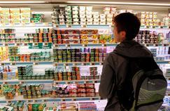 Un Français sur trois (34%) déclare aujourd'hui consommer davantage de produits frais qu'il y a cinq ans.