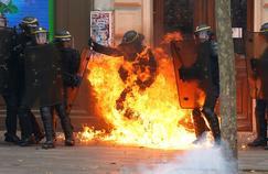Crédits Photo: AFP