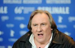 Encore une frasque médiatique incontrôlée pour Gérard Depardieu.