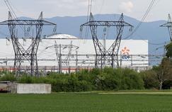 En juin, EDF a été contraint d'arrêter le réacteur de Fessenheim à la suite d'une anomalie dans le dossier de fabrication du générateur de vapeur, un élément essentiel pour l'articulation et le pilotage d'une centrale nucléaire.