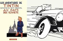 L'annonce d'une mise en couleur du tout premier album de Tintin, considéré par les spécialistes et autres tintinophiles comme une sorte d'archéo-Tintin en noir et blanc, va ravir le plus grand nombre.