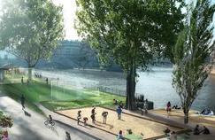 Ce lundi, le Conseil de Paris, où Anne Hidalgo dispose de la majorité, a voté la piétonisation de la voie rive droite de la capitale, la voie Georges-Pompidou.