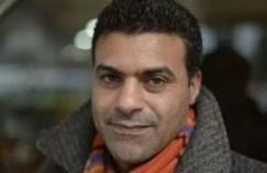 Khalid Gueddar est menacé de mort pour avoir republié la caricature à l'origine de l'assassinat de l'écrivain jordanien Nahed Hattar.