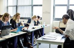 Le département formation continue de Paris-Dauphine vise les 20 milions d'euros de chiffre d'affaires dans les 5 ans.