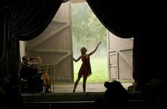 «La Danseuse», avec Lily-Rose Depp.