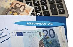 Les français plebiscitent toujours l'assurance-vie.