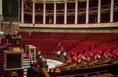 La rentrée parlementaire passe inaperçue cette année, tant l'agenda des cinq mois à venir est léger.