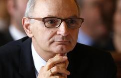 Didier Migaud, premier président de la Cour des comptes exerce aussi la fonction de président du HCFP.