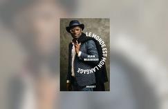 Alain Mabanckou: le tour du monde de la langue française