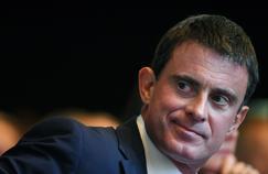74% des sondés ne font pas confiance à Manuel Valls.