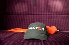 Le comité de groupe européen d'Alstom, prévu de longue date mardi à Saint-Ouen, est reporté à la demande de deux organisations syndicales.