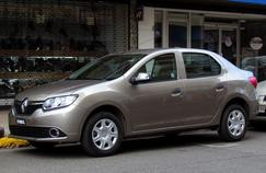 La Renault Symbol sera disponible en Iran en 2018.