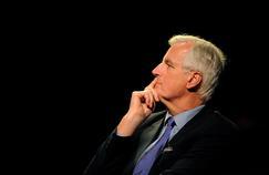 Michel Barnier, 65 ans, fut l'architecte de l'Union bancaire européenne.