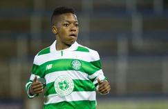 Karamoko Dembele n'a que 13 ans, il a pourtant pris part à un match des U20 de son club lundi soir.