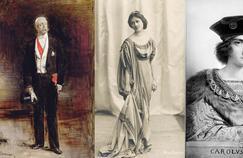 Le président de la République Félix Faure (1841-1899), la danseuse américaine Isadora Duncan (1877-1927) et le roi de France Charles VIII (1470-1498), tous sont morts dans des circonstances insolites.