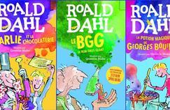 Le dessinateur Quentin Blake a illustré avec toute la virtuosité qu'on lui connaît quasiment tous les ouvrages de Roald Dahl, auteur gallois qui aurait eu cent ans cette année.