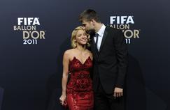 Après une première rencontre, Gerard Piqué a tout fait pour revoir Shakira.