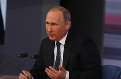 «Poutine ne croit pas, à l'instar des Européens, que le XXIesiècle soit seulement régi par le droit et le commerce», considère Éric Zemmour.