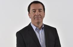 François Pesenti, directeur général de SFR Sport
