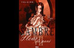 Dans Fleur de pavé, le septième tome de la saga Sambre, la malédiction de la famille n'est pas prête de s'arrêter.