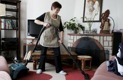 30% des salariés intervenant au domicile des 3,6millions de particuliers employeurs sont soumis à l'impôt sur le revenu.