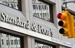 Le siège de S&P à New York