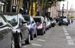 Les 1600agents qui s'occupaient du stationnement seront désormais affectés à la lutte contre les incivilités.