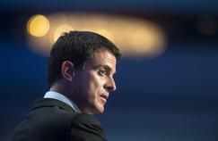 Manuel Valls a annoncé que les dispositifs locaux sont passés de «1600 à 2240 individus pris en charge, et de 800 à 970 familles accompagnées».