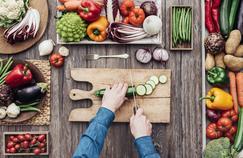 Une mystérieuse Vegan Society décernant un prétendu label de référence, croule sous les demandes.