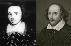 Shakespeare et Marlowe verront leur nom cohabiter sur les couvertures des trois pièces d'une nouvelle édition à paraître prochainement.