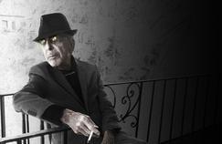 Leonard Cohen a écrit des textes qui traitent encore plus qu'à l'accoutumée de la mort.