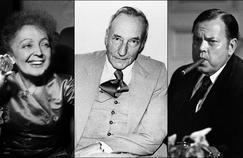 Jean-Pierre de Lucovich a notamment photographié William Burroughs, Orson Welles ouencore «Madame Claude».