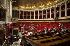 L'article du projet de loi de financement de la Sécurité sociale a été rejeté à l'Assemblée nationale (Crédits photo: Figaro photo)