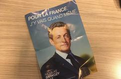 «J'y vais quand même» : un faux tract sarkozyste distribué dans Paris
