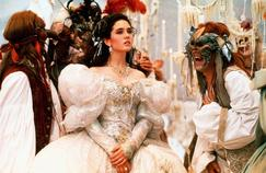 Labyrinthe, de Jim Henson avec Jennifer Connelly (1986).