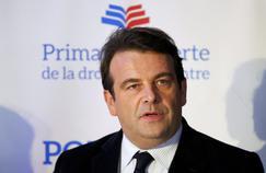Six choses à savoir sur Thierry Solère, le futur porte-parole de François Fillon