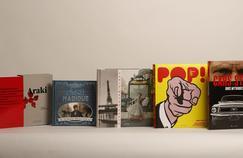 Notre sélection de beaux livres pour Noël 2016.