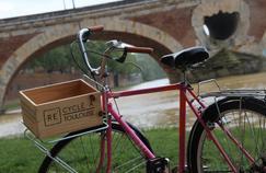 L'entreprise toulousaine Cycles-Re participe au premier concours du «Village des Initiatives»