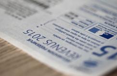 Les impôts ont fortement augmenté pendant le quinquennat de François Hollande